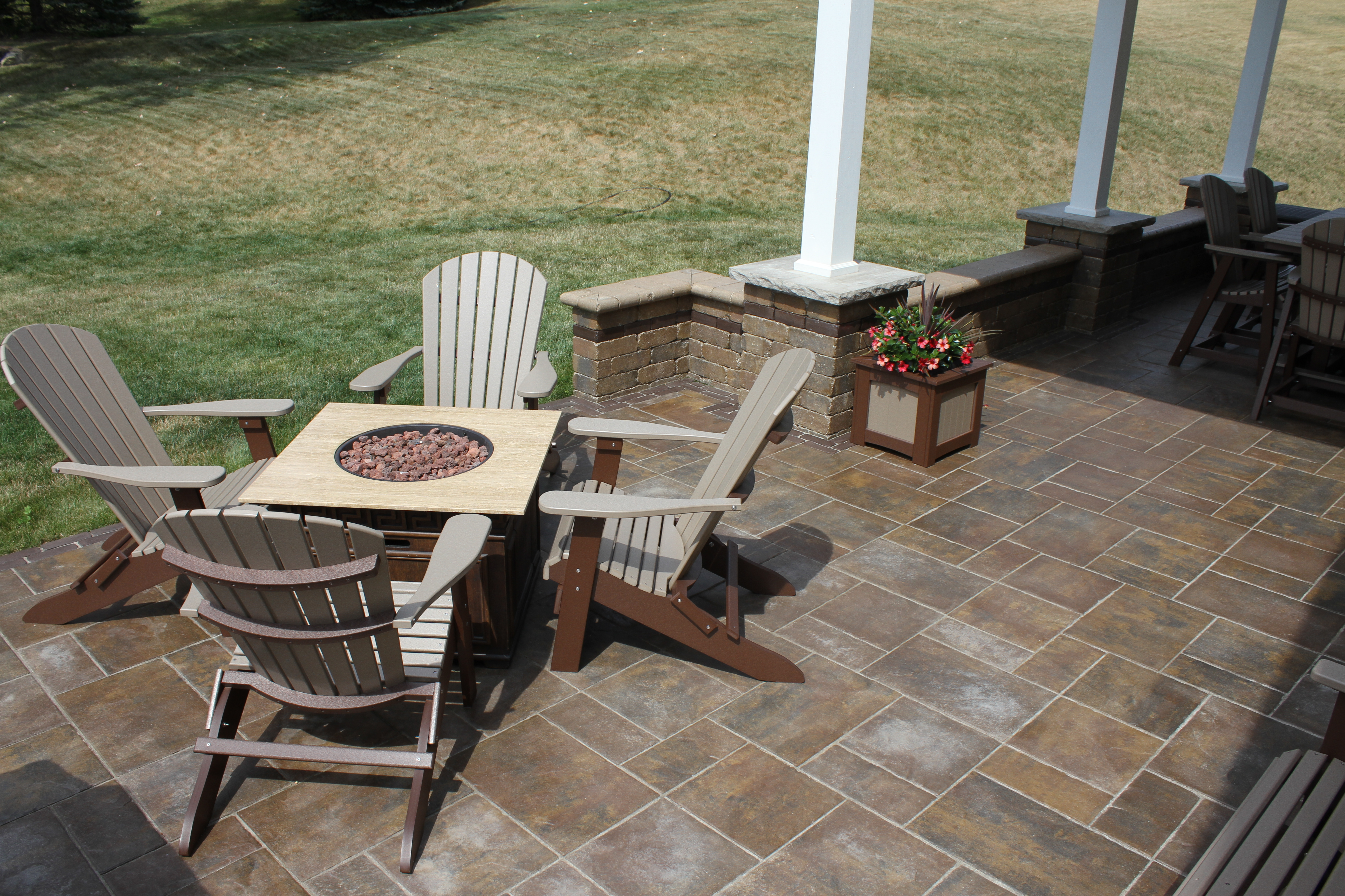 Projects – Pittsburgh Patio pany